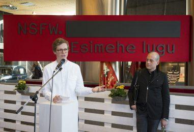 Homoseksuaalsust propageeriva näituse organiseerija sai Kultuurkapitali aastapreemia