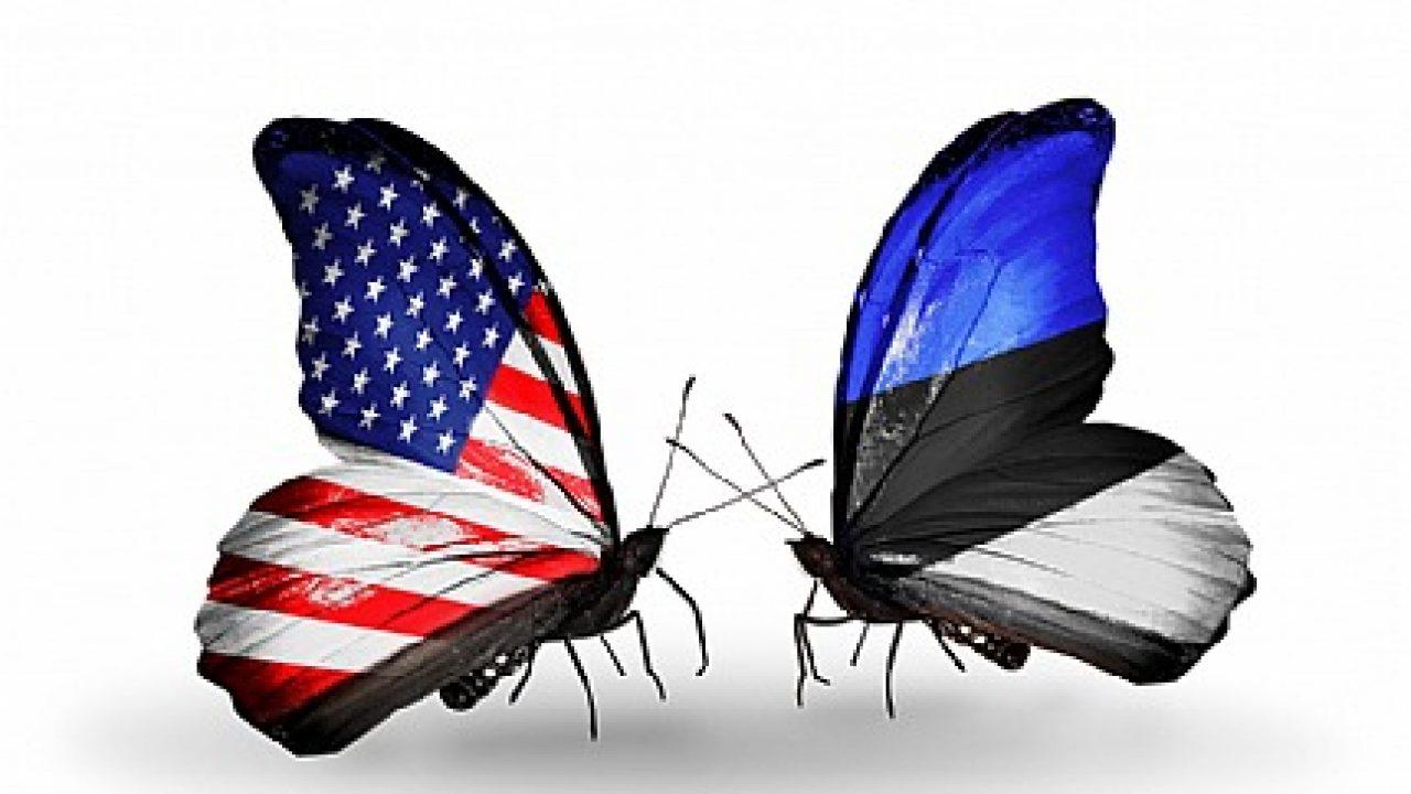 Sinine Äratus: Eesti Trumpi-vastane meedia ohustab liitlassuhteid USAga