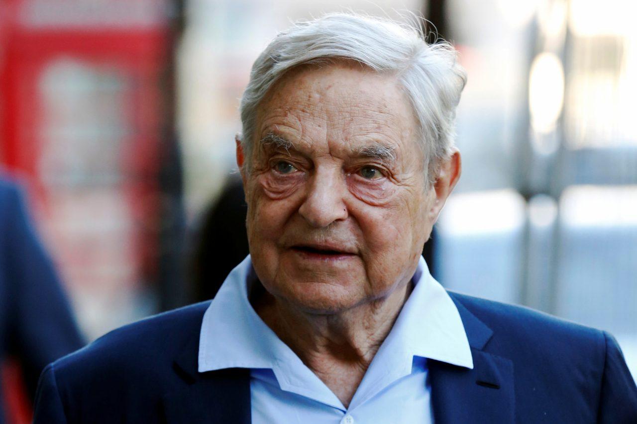 Tuli ära: Georg Soros peab rahvuslust suureks ohuks