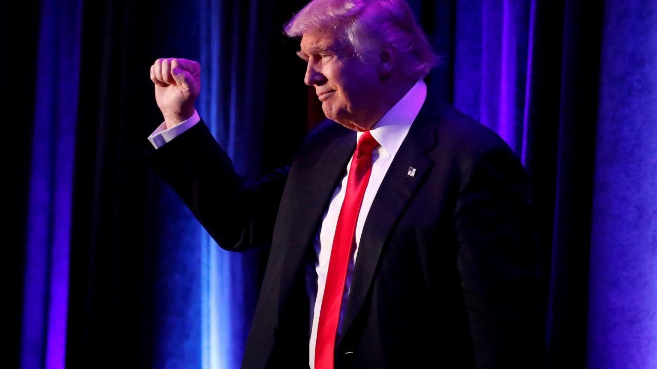 Trump: häkkimisel polnud mingit seost presidendivalimistega