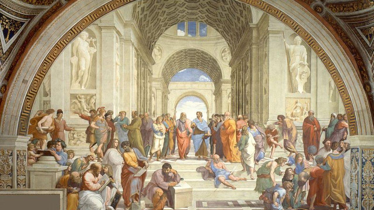 Tudengid nõuavad nn valgete Lääne filosoofide eemaldamist õppekavadest