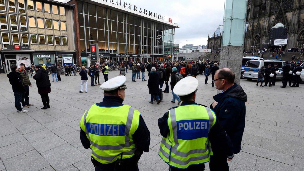 Sissetungijad Saksamaal: kuritegu iga kahe minuti tagant