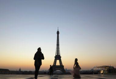 Kaos, vargused, rünnakud ja terror: Pariisi populaarsus turistide seas langes oluliselt
