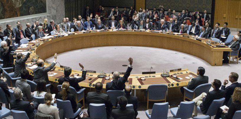ÜRO Inimõiguste Nõukogu liikmed 2017. aastal rikuvad ise massiliselt inimõigusi