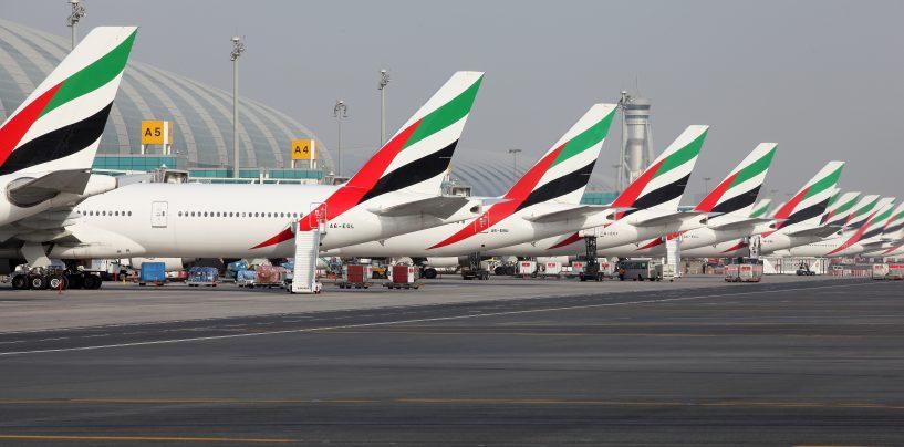 Lennufirmad üle maailma järgivad Trumpi terrorivastast poliitikat