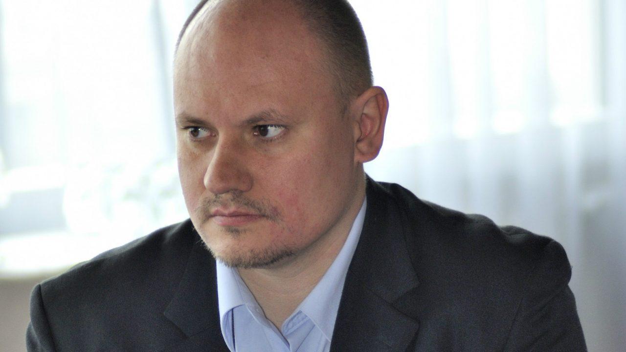 Vene marurahvuslased puhuvad uuele parteile eluvaimu sisse