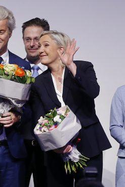 Euroopa unitaarriiki vastustavad uusparempoolsed jõud peavad Saksamaal tippkohtumist