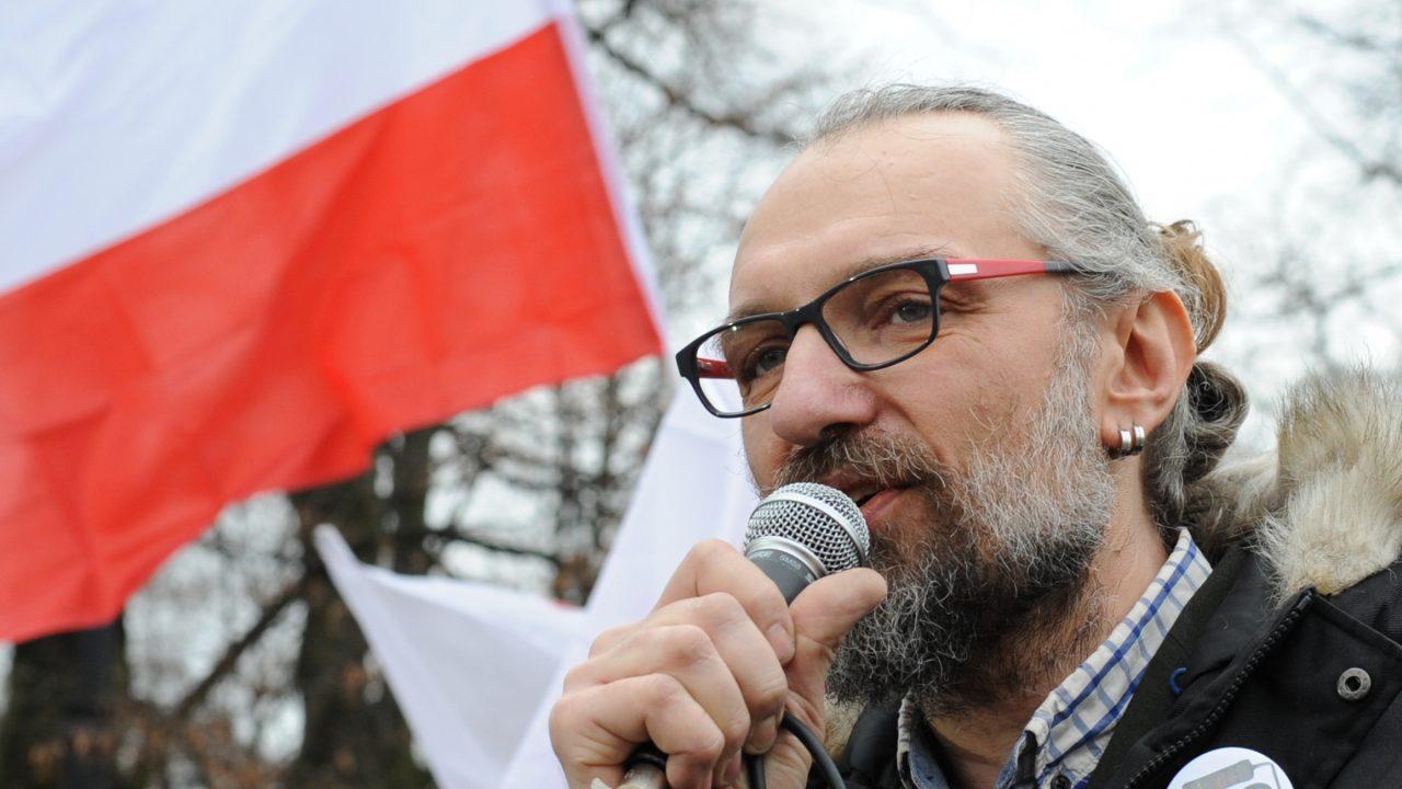 Poola opositsiooniliider on seotud rahaskandaaliga