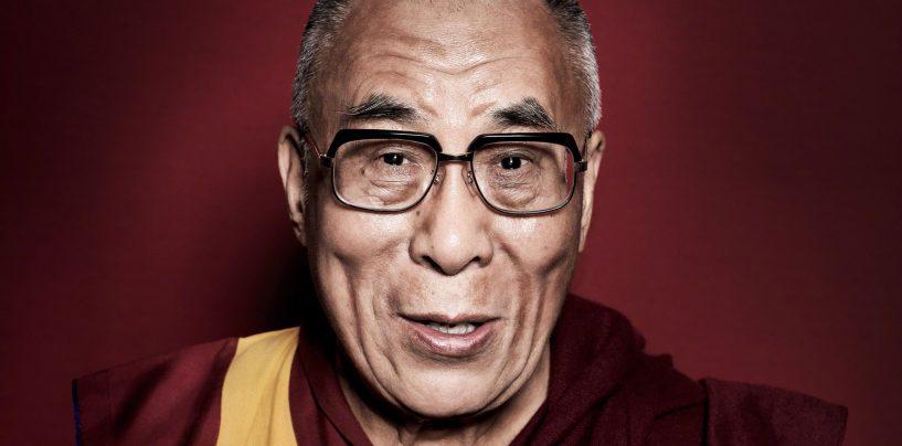Dalai-laama: Trump juhatab sisse rahu ajastu