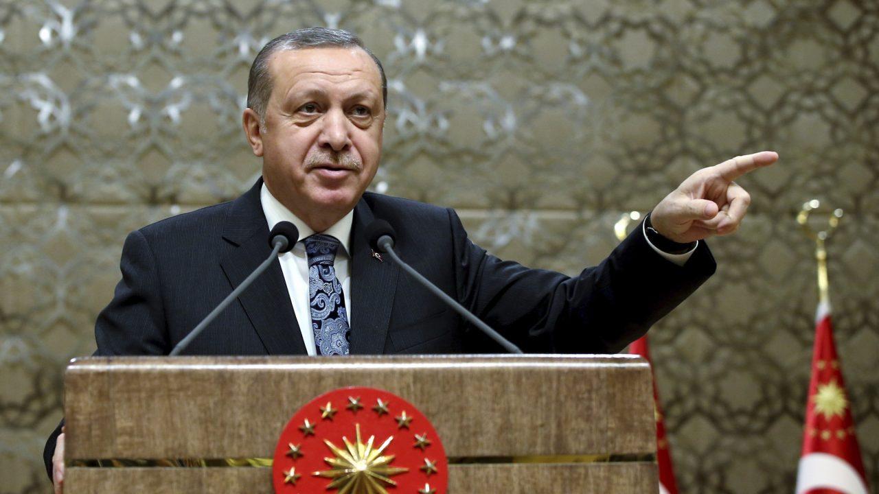 INTERVJUU: Jaak Madisoniga: kõik märgid viitavad, et Türgi loobub Atatürgi ilmalikust pärandist