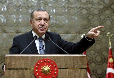 Rahvahääletus peab selgitama, kas Türgi jääb demokraatlikuks või muutub tagurlikuks islamidiktatuuriks