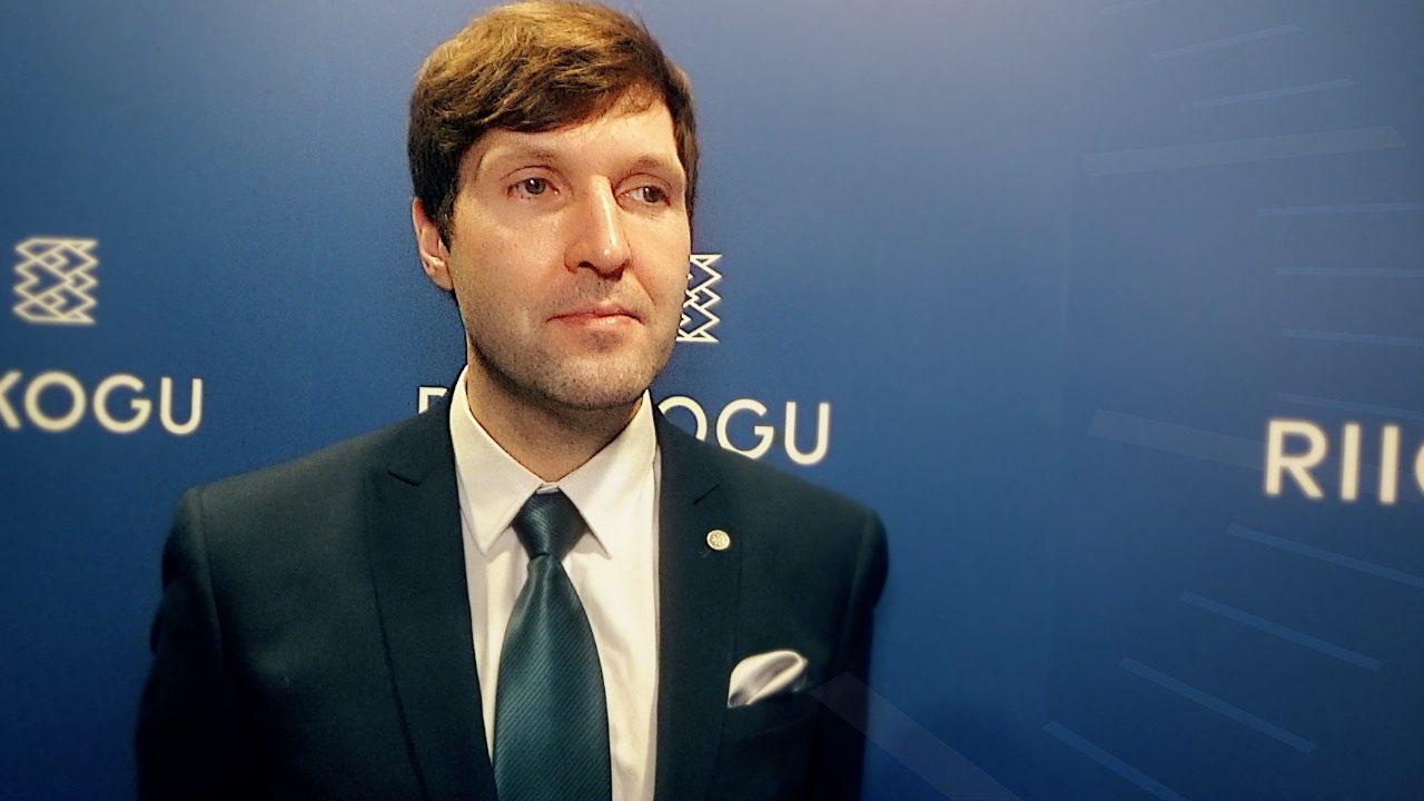 Martin Helme: me ei välista koostööd ühegi erakonnaga, aga meil on oma punased jooned, millest me ei tagane