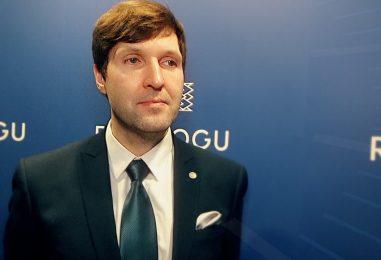 Martin Helme kavandatavast pensionireformist: lusikaga antakse ja kulbiga võetakse!