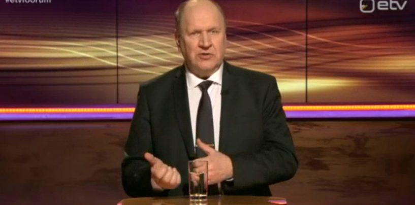 Mart Helme vägevast toetusprotsendist: meie ei flirdi Reformierakonnaga