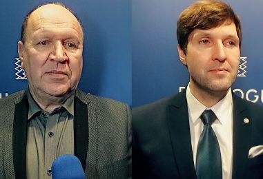 Konservatiivne Rahvaerakond tegi teatavaks Tallinna ja Pärnu linnapeakandidaadid