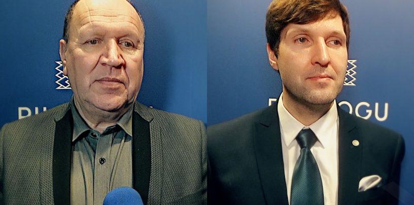 """Raadiosaade """"Räägime asjast"""": Eestis on võim kaaperdatud bürokraatide kätte"""