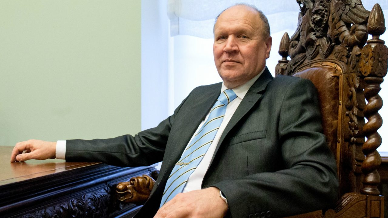 Mart Helme: Kõiki kõnetav kultuur sünnib hõimutundest