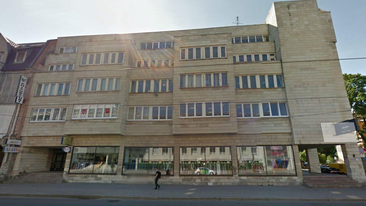 Peaimaam üüris islami kogudusele Tallinna kesklinnas äriruumid