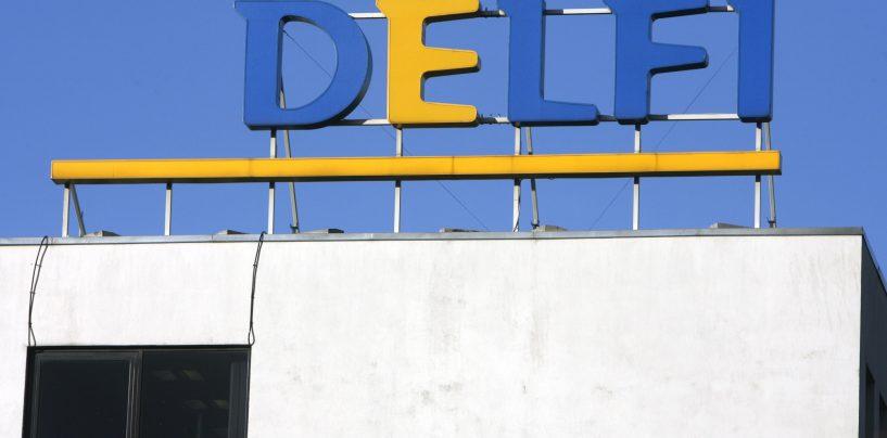 Delfi tõejärgsusvabrik töötab täistuuridel
