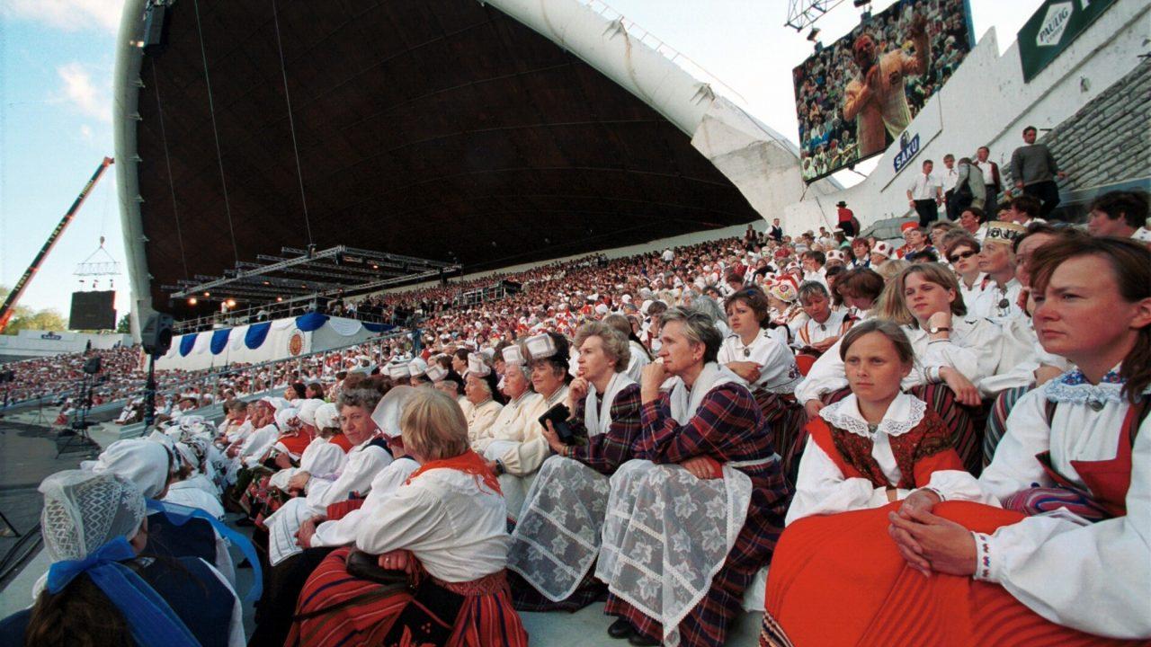 Mihkel Langebraun: Rahvuskultuurist, eesti külakiigest ja kultuurrahvastest – II osa