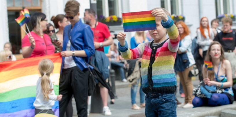 EKRE Lääne-Viru aktiiv korraldab 15. veebruaril Rakveres piketi homoseksuaalsust propageeriva filmifestivali vastu