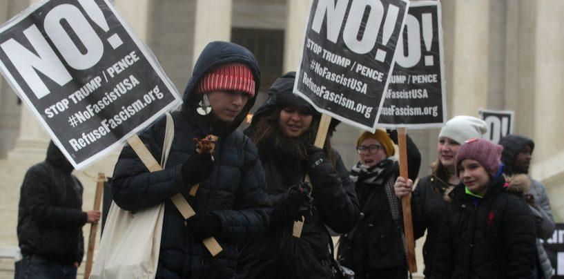 Berkley mässu organiseerijate sponsor on seotud Sorose rahastatud mittetulundusühinguga