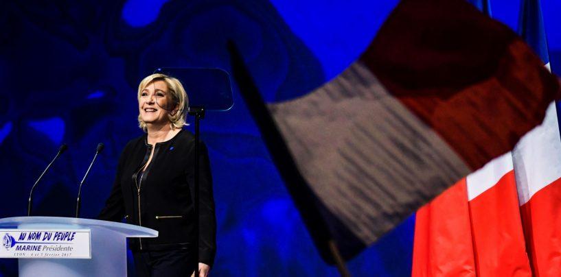 Prantsuse uusparempoolsed: Brexit ja Trump annavad põhjuse hääletada