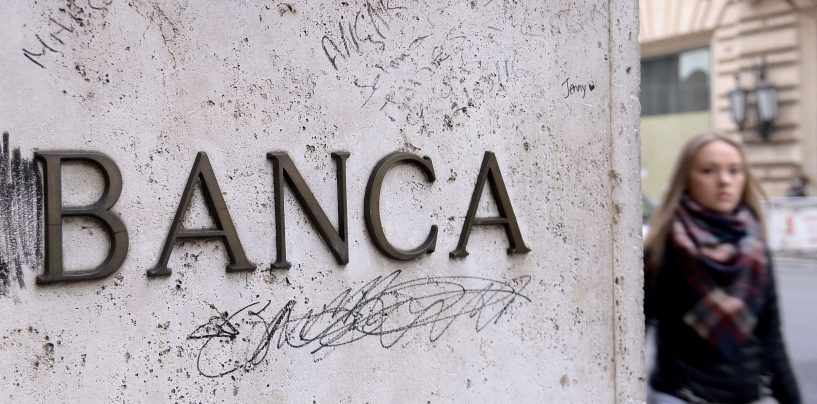 Itaalia majandusteadlased: eurotsoonist tuleks lahkuda võimalikult kiiresti