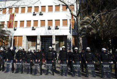 Venemaa plaanis Montenegro peaministri kõrvaldamist
