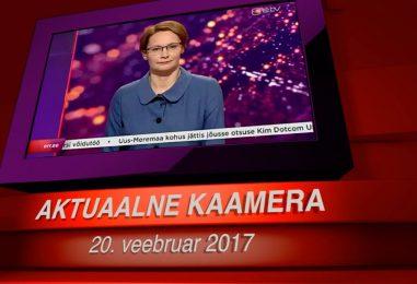 AK katkestas robustselt uudistelõigu Rootsi immigrantide vägivallategudest