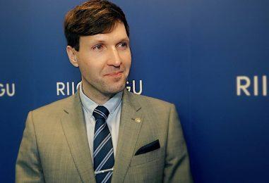 VIDEO: Nädal Riigikogus, kommenteerib Martin Helme