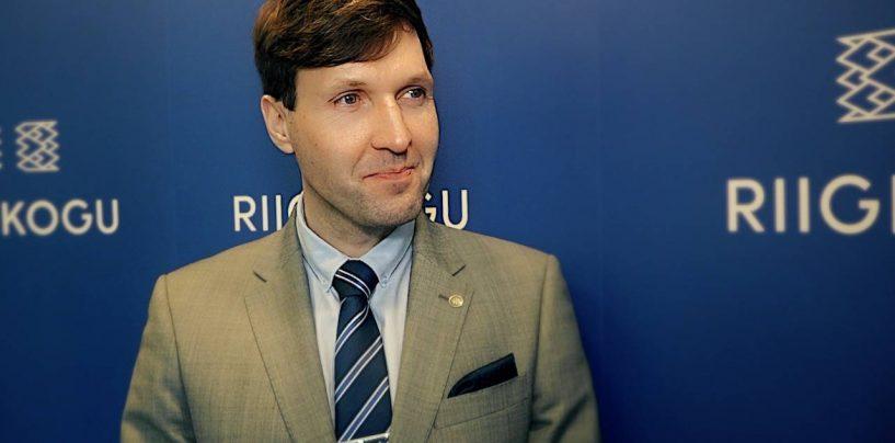 """Martin Helme saates """"Räägime asjast"""": võrdõigusvoliniku institutsioon tuleb likvideerida"""