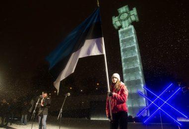 VIDEO: Ruuben Kaalepi kõne vabariigi aastapäeval
