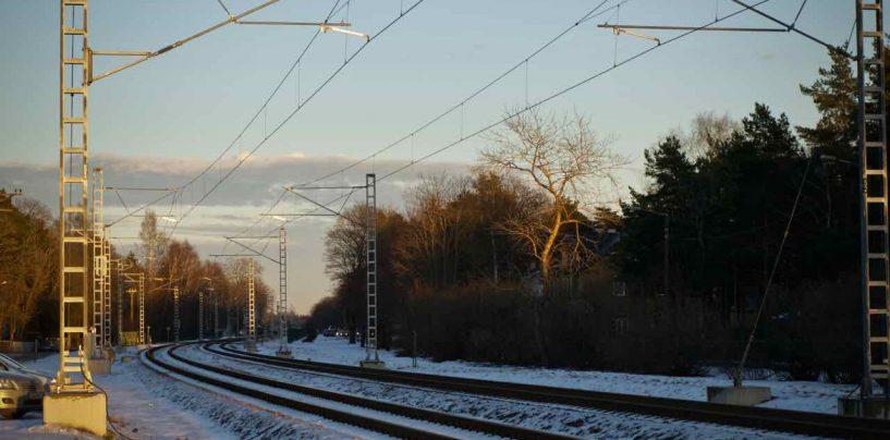 Eesti Rooma Klubi taunib Rail Balticu plaanitavat otsetrassi