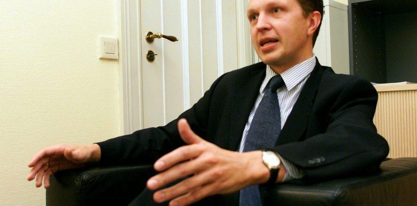 Martin Helme: Riigikogu kantselei direktoriks valitud Peep Jahilo sobis rahvuskonservatiividele kõige enam
