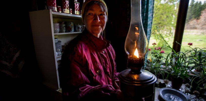 Elektriinsener Jüri Laurson: kõrge elektrivõrgutasu pärsib majanduse arengut