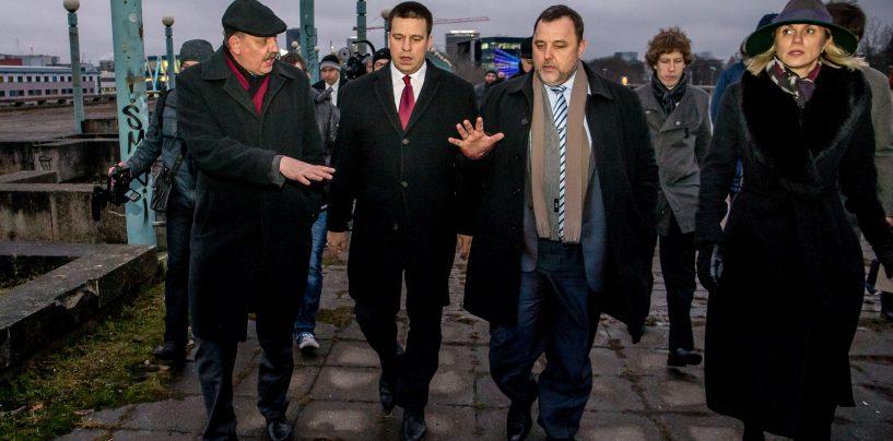 Urmas Espenberg: Linnahalli ümber toimuv skeemitamine maksumaksja raha eest on sigadus