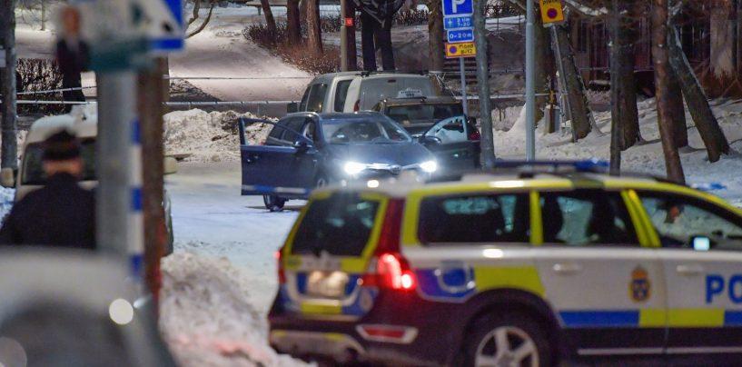 Stockholmis plahvatas neljapäeva õhtul kahtlane autopomm
