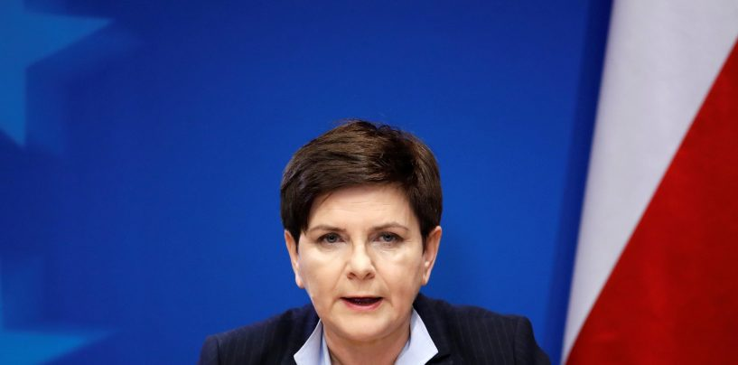 Poola: me ei nõustu mitmekiiruselise Euroopaga