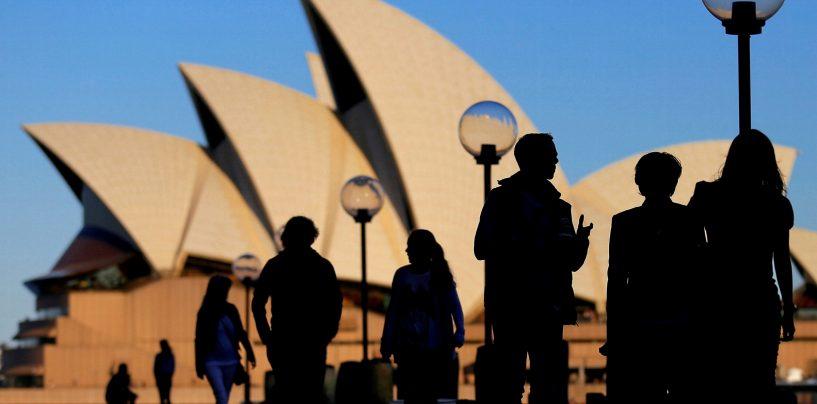 Austraalia ei võtnud julgeolekukaalutlustel vastu 500 süüria põgenikku