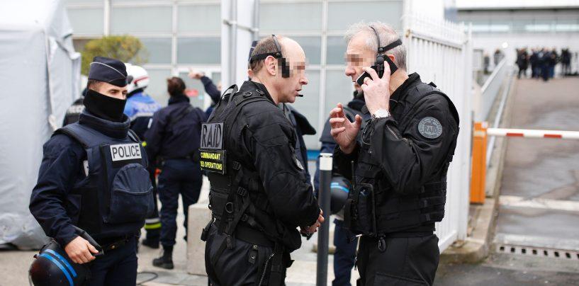 Prantsusmaal ei tunne end turvaliselt kuus inimest kümnest
