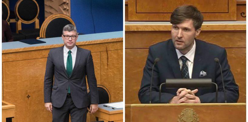 Martin Helme: hästi hakkamasaavaid omavalitsusi ei tohi sundliita!