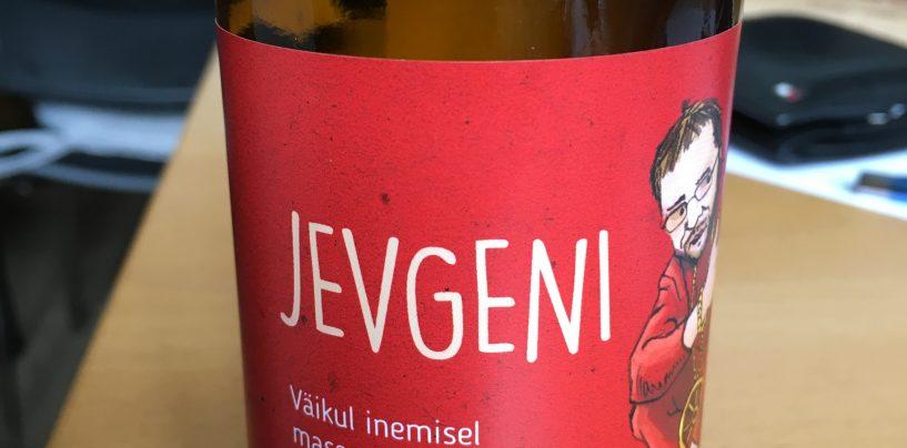 Martin Helme: sotside alkoholipoliitika ei kaitse inimeste tervist, vaid kahjustab Eesti majandust