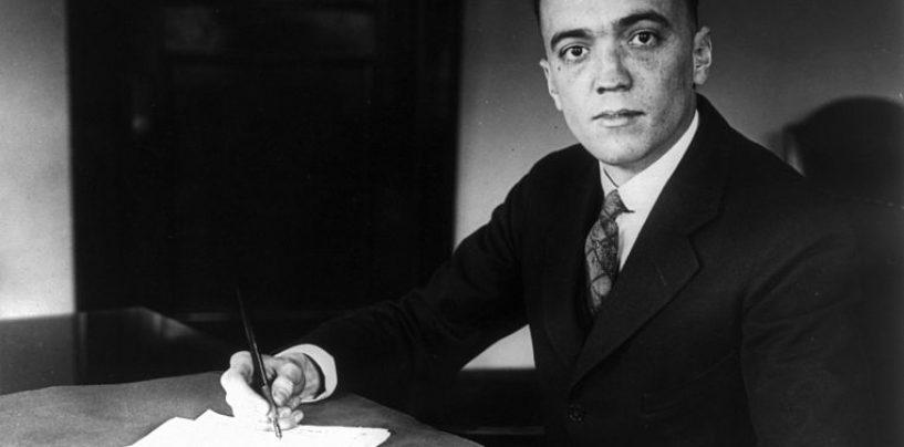 J. Edgar Hoover – FBI salapärane direktor