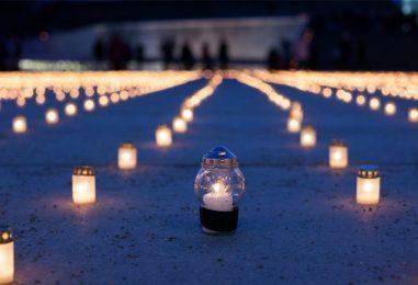 Eesti linnades meenutatakse laupäeval märtsiküüditamise ohvreid