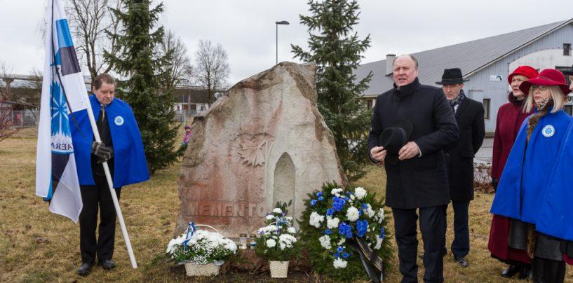 Ando Tulvik: Hoidkem rahva ajaloolist mälu!