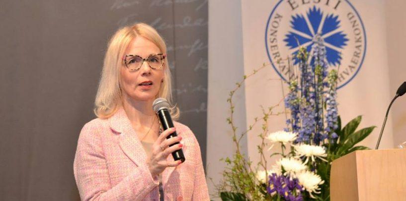 Monika Helme: Kuidas valimistel mitte petta saada