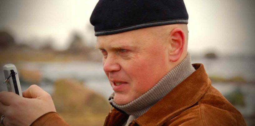 Roland Tõnisson: kohutav on hävitada oma rahva tulevikku isikliku magusa suutäie nimel