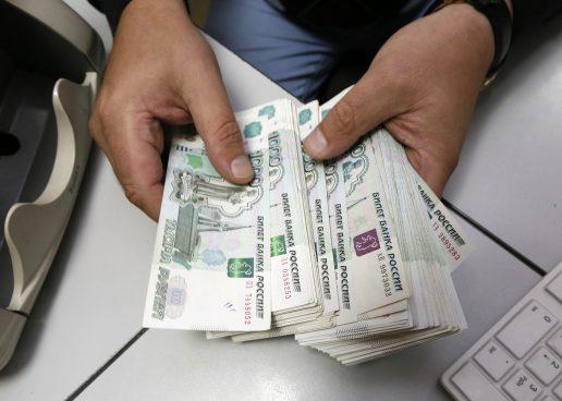 Vene firmade rahapesu Eesti kaudu ületas 1,6 miljardit dollarit
