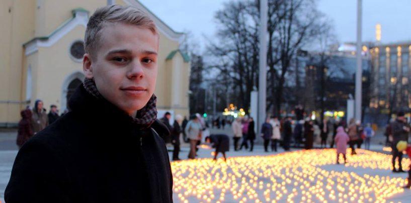 Immigrantidest, töörügamisest, vaesusest ja koolikiusamisest Eestis